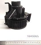 Мотор печки Opel Zafira A KEMP, фото 3