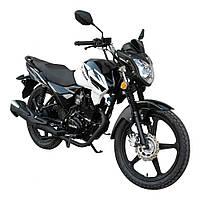Мотоцикл SPARK SP150R-13 (красный,черный,синий) +Доставка бесплатно, фото 1