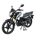 Мотоцикл SPARK SP150R-13 (красный,черный,синий) +Доставка бесплатно, фото 2