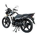 Мотоцикл SPARK SP150R-13 (красный,черный,синий) +Доставка бесплатно, фото 4