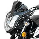 Мотоцикл SPARK SP150R-13 (красный,черный,синий) +Доставка бесплатно, фото 6