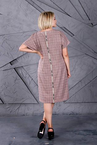 Платье Selta 835 размеры 50, 52, 54, 56, фото 2