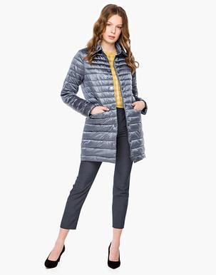 Воздуховик Braggart Angel's Fluff 41323 | Осенне-весенняя женская куртка маренго, фото 2