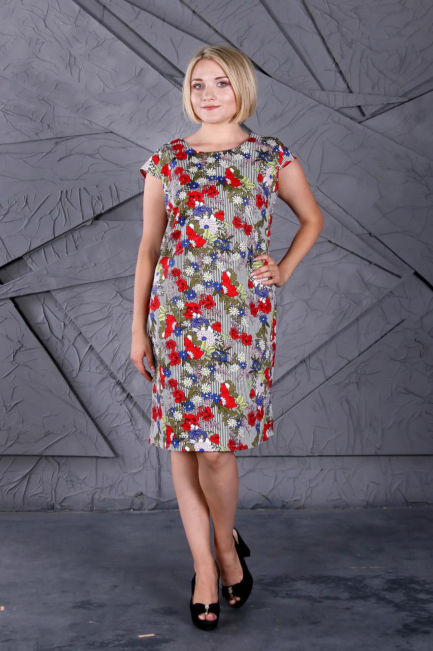 Платье Selta 825 размеры 50, 52, 54, 56
