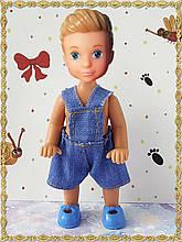 Одежда кукол Симба Еви - комбинезон