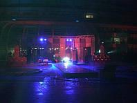 Аренда звуковой и световой аппаратуры, Светодиодных экранов и сеток любого размера