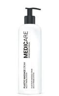 Пластический массажный крем MEDICARE Plastic Massage Cream