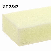Поролон мебельный пенополиуретан ST 3542 100 мм 1000x2000