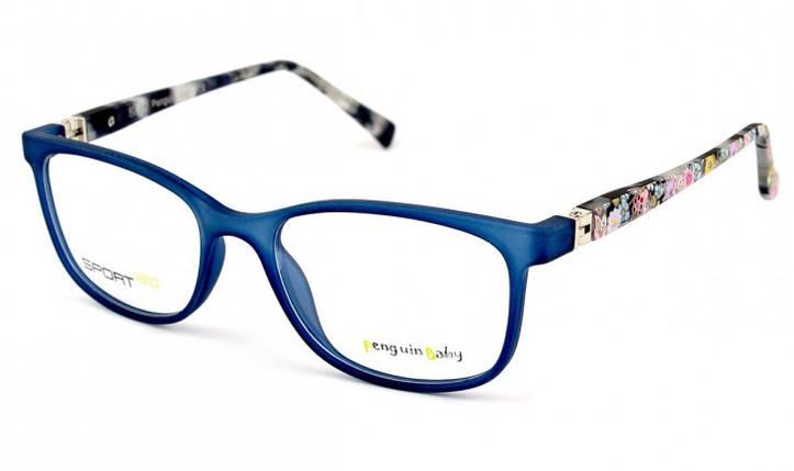Оправа для окулярів Penguin Baby (дитячі) PB 62288 З-3, фото 2