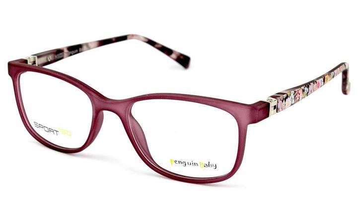Оправа для окулярів Penguin Baby (дитячі) PB 62288 З-4, фото 2