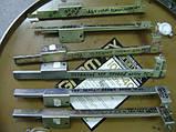 Направляющие стекол Ваз 2104 2105 2107 (к-кт 6шт), фото 7