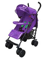 Коляска-трость Quatro Lily Фиолетовый
