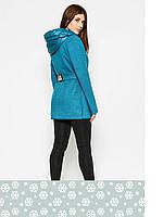 Пальто женское X-Woyz PL-8534, фото 1