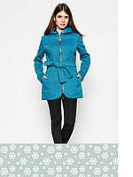 Пальто женское демисезонное x-woyz, фото 1