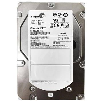 Жесткий диск для сервера 300GB Seagate (# 9FL066-899 / ST3300657SS-WL #)