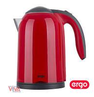 Электрочайник ERGO CT 9050 Red