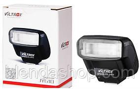 Компактная вспышка для фотоаппаратов NIKON - Viltrox - JY610