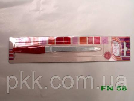58 NF Пилочка большая La Rosa
