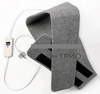 Пояс грелка для спины 30W - электрообогреватель бытовой, фото 1
