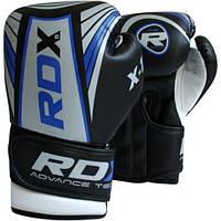 Детские боксерские перчатки RDX Blue , фото 1