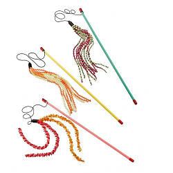 PA 5001 Fishing Rod For Cat игрушка для кошек