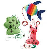 PA 5024 Cloth Toy игрушка для кошек из ткани