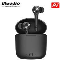 Беспроводные Bluetooth - наушники Bluedio Hi Hurricane