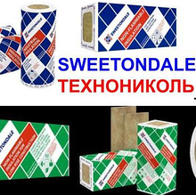 Технониколь (Sweetondale) - Утеплитель базальтовый