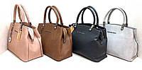 Женскаякожаная сумка Michael Kors, жіноча сумка, фото 1