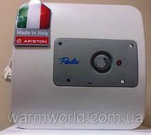 Электрический водонагреватель Ariston Perla NTS 15 UR PL * ( Замена на CHX 15 )