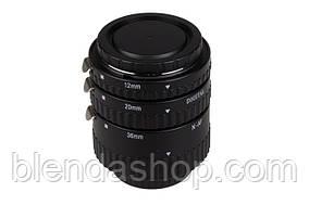 Макрокольца автофокусные для фотокамер NIKON Meike MK-N-AF-A Nikon AF
