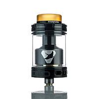 Атомайзер Advken MANTA RTA Quality Replica (Black)