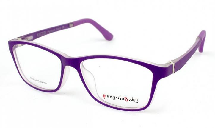 Оправа для окулярів Penguin Baby (дитячі) PB 62162 З-1, фото 2