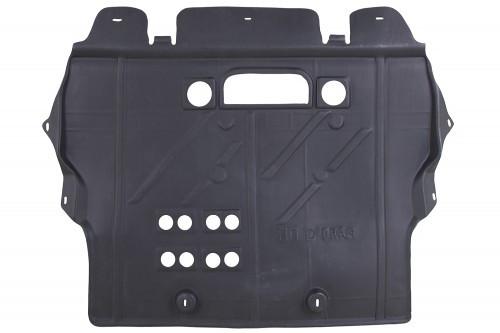 Захист двигуна Citroen Berlingo 2008 - (7013CT, 7013EC) Diesel HDi