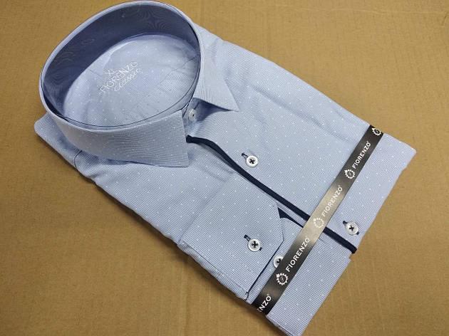 Рубашка  Fiorenzo классического кроя, фото 2