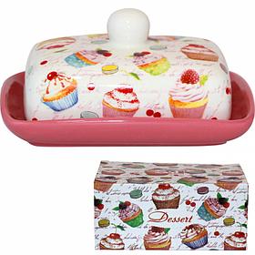 Масленка S&T Десерт 3397-9