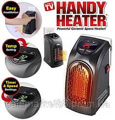 Портативный обогреватель Handy Heater 400 W