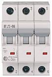 Автоматичний вимикач 6А HL-C6/3 194788 EATON (Moeller), фото 2