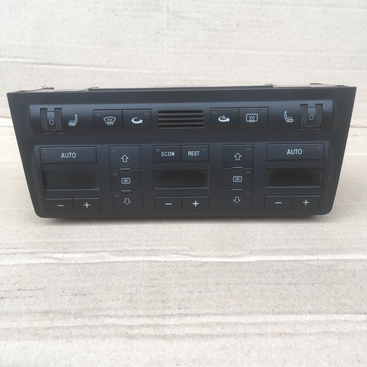 4D0820043Q Блок управління кліматом на Audi A6 / A8