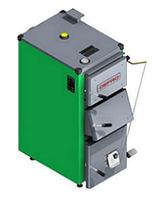 Твердотопливный котел длительного горения Defro KDR 25 кВт