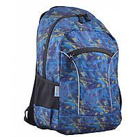 Рюкзак молодежный YES  Т-39 Web, 48*30*16 (554826)
