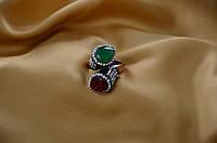 Турецкое кольцо в османском стиле,латунь,безразмерное.