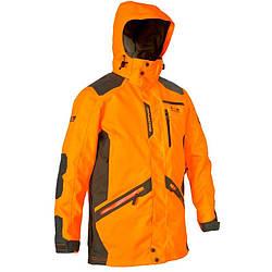 Куртка охотничья мужская Solognac Supertrack