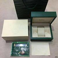 Часы Коробочка фирменная Rolex