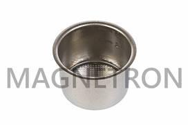 Фильтр-сито на четыре порции для кофеварок DeLonghi T20869