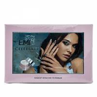Набор E.MI Celebrity гель-краска 6*2 мл
