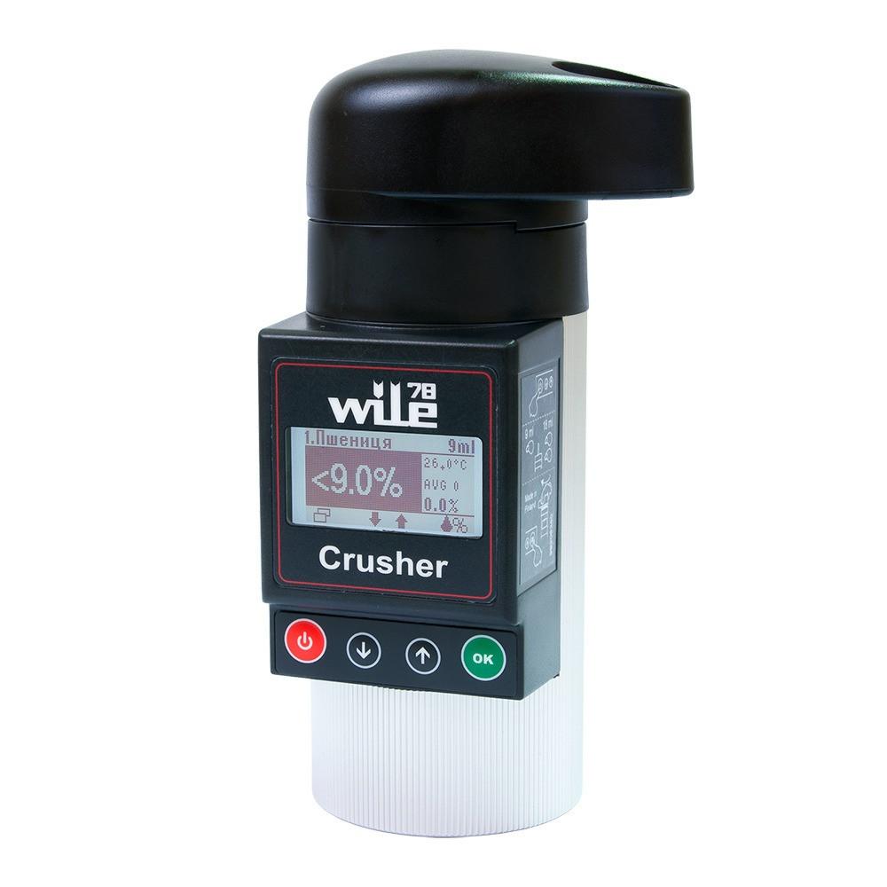 """Вологомір зерна з розмолом """"Wile-78"""" (24 культури)"""