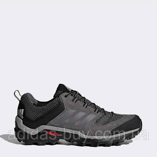 Мужские кроссовки Adidas Caprock AF6098цвет: черный/серый