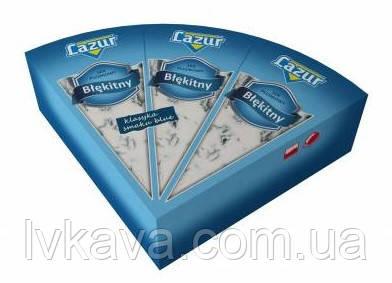 Сыр Blekitny Lasur с плесенью  , 300 гр