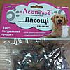 """Ласощі для собак """"сушений рубець"""" 100грамм"""